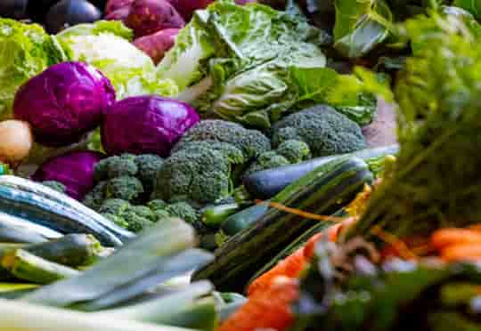 The Vegetable That Improves Cholesterol Levels post image