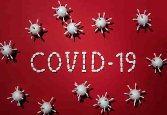 The Sign Of A More Severe COVID-19 Infection post image