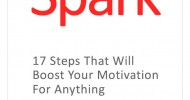 Coming Soon: New Motivation Ebook By PsyBlog's Dr Jeremy Dean