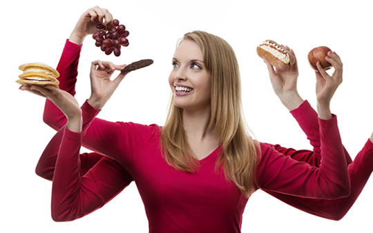 most addictive foods