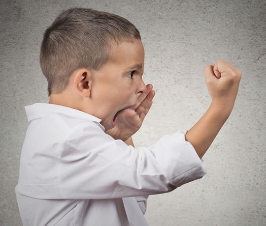4 Steps to Raising Narcissistic and Violent Children post image