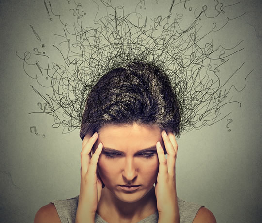 Anxiety: 10 Fascinating New Insights You Should Know post image