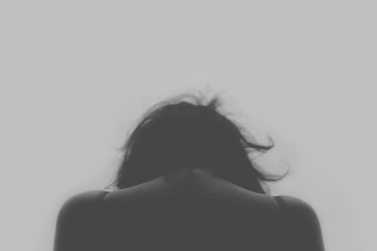 Young Women Have Highest Depression And Self-Harm Risk post image