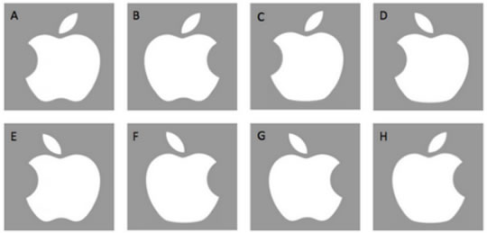 Take The Apple Logo Test: Explains Why Everyday Memory Is So Poor post image