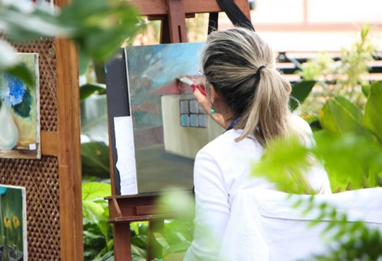 The Art Therapy That Improves Mood post image