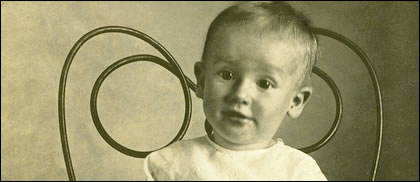 psychology posts pertaining to infants