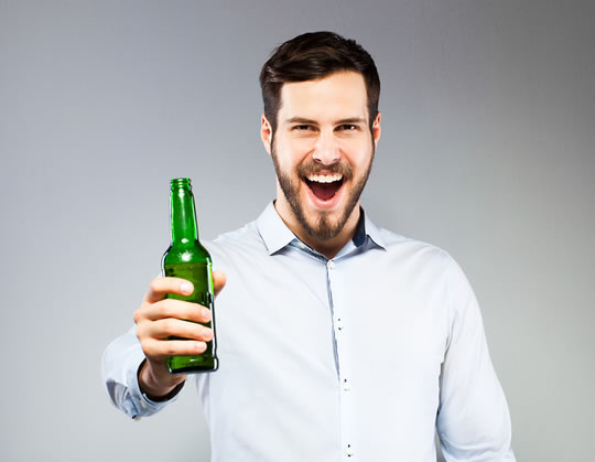 6 Ways Alcohol Can Be Unexpectedly Good For Your Mind And Brain post image