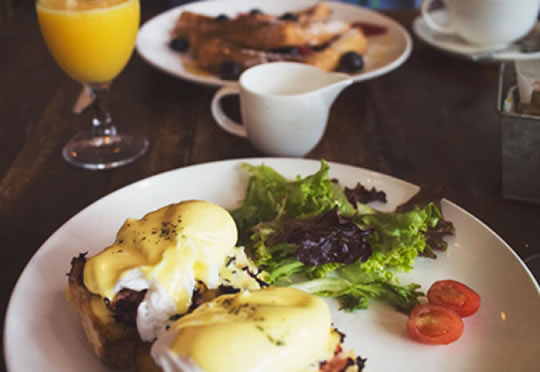 The Breakfast That Quadruples Weight Loss In The Long-Term post image