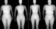 The Female Body Shape Men Find Most Attractive