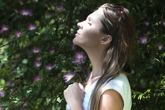 How Breathing Can Boost Your Memory (S) post image