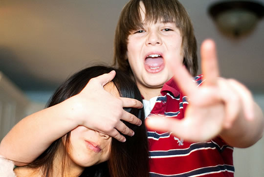 The Shocking Effect of 'Hidden' Sibling Bullying on Adult Depression post image