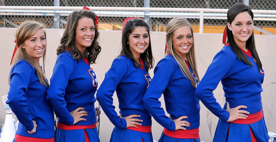 The Cheerleader Effect: Why People Appear Better-Looking in Groups post image