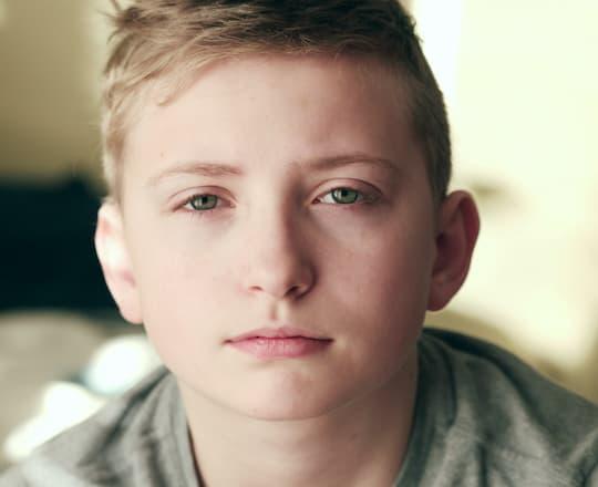 The Strange Childhood Trait Linked To Psychopathy (M) post image