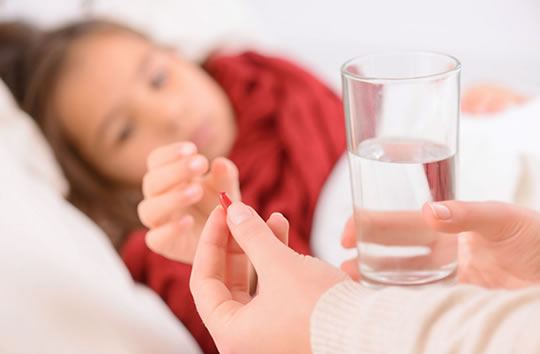 These Drugs Commonly Prescribed For Children Double Risk of Aggression and Suicide post image