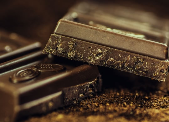 The Best Type of Chocolate For Good Mood and Lower Stress (S) post image