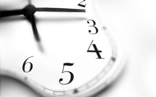 Depression Distorts People's Perception of Time, Study Finds post image