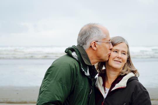 Brain Scans Reveal How Love Can Last A Lifetime (M) post image