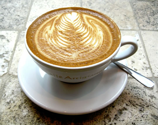 Post image for Caffeine Improves Long-Term Memory When Consumed After Learning