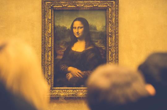 Leonardo Da Vinci Had A Common Mental Disorder (M) post image