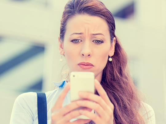 Study Tests if Smartphones May Be Making Us Depressed And Anxious post image