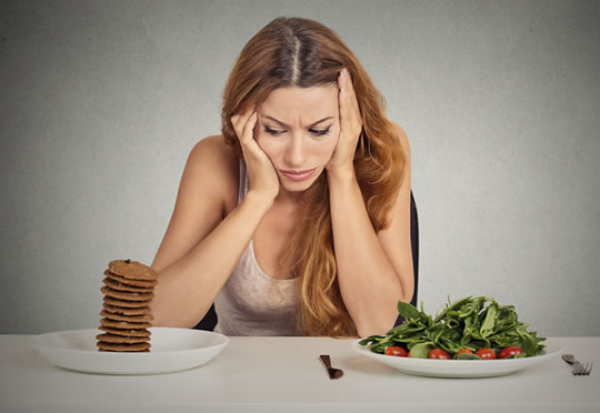 The Real Psychological Reason Diets Are Hard To Follow post image