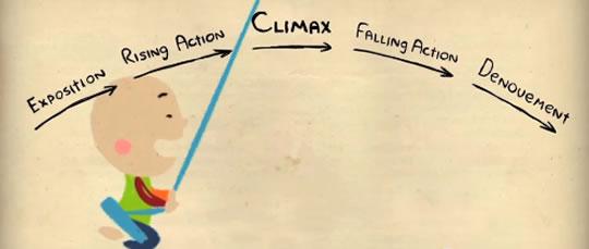 The Psychology of Storytelling and Empathy, Animated post image