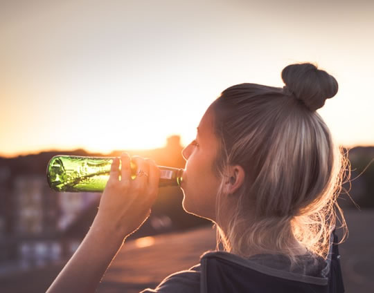 Wine, Beer And Liquor Trigger Different Emotions, Research Finds post image