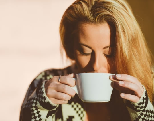 Drink This To Reduce Depression Risk, Study Suggests post image