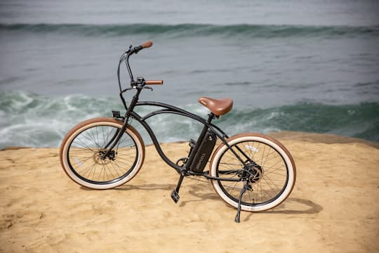 The Benefits Of Electric Bikes For The Brain post image