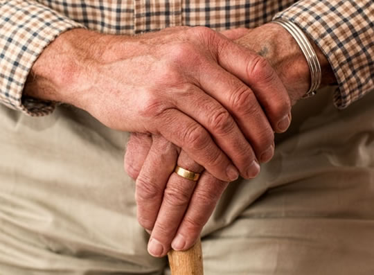 Italians Aged 90 to 101 Share These Personality Traits post image
