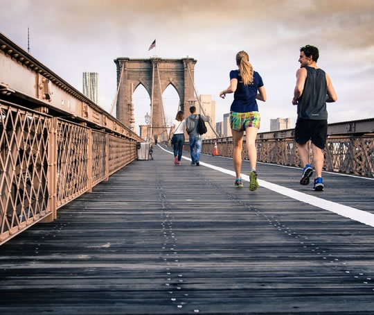 Exercise 4 Hours After Learning Boosts Long-Term Memory post image
