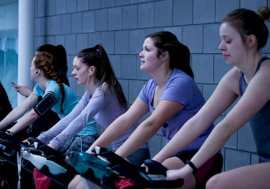How Personality Affects The Motivation To Exercise post image