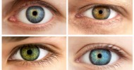 This Eye Colour Linked to Being More Competitive, Egocentric And Skeptical