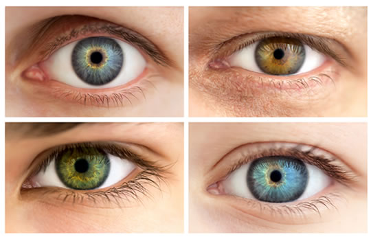 This Eye Colour Linked to Being More Competitive, Egocentric And Skeptical post image