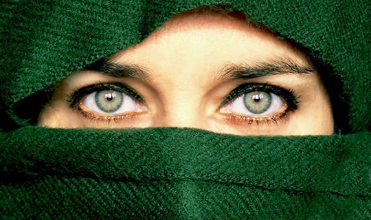 Dilated Pupils: 10 Messages My Eyes are Sending You - PsyBlog