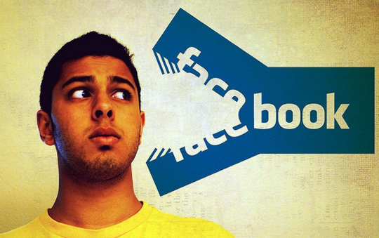 Facebook Reveals Secret Experiment To Control Your Emotions post image