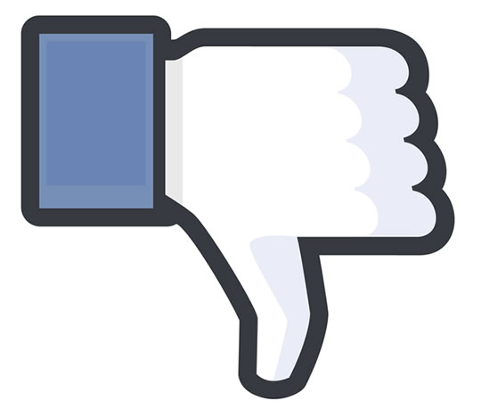 This is Why You Should Quit Facebook For One Week post image