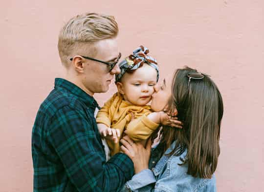 How Not Having Children Affects Your Happiness (M) post image