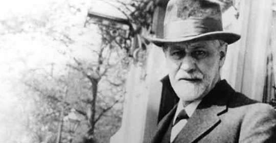 Sigmund Freud and Unconscious Mental Processes post image