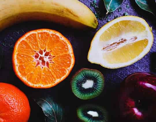 The Delicious Fruits That Lower Blood Pressure post image