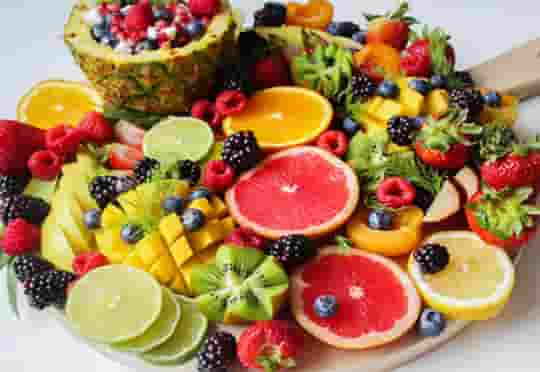 The Fruits Linked To Weight Loss post image