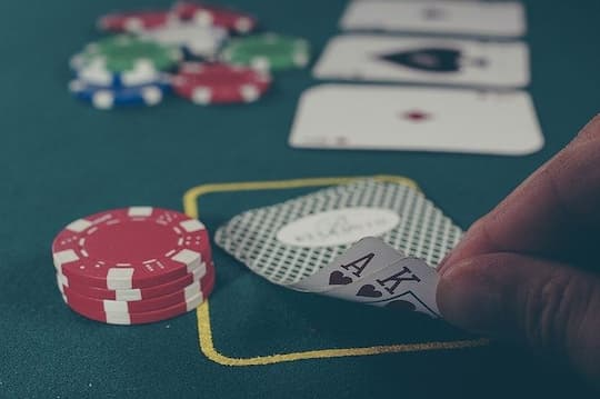 The Harmful Effects Of Low-Level Gambling Are Disturbing post image