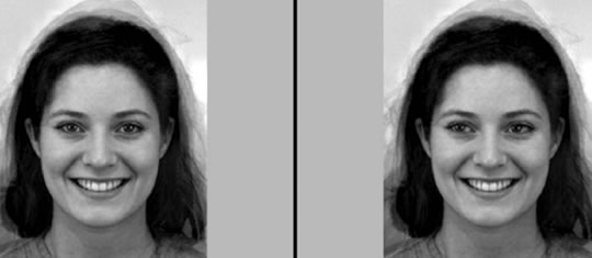 The Eye Gaze That Makes You More Attractive post image