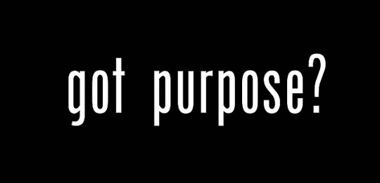 Post image for A Sense of Purpose Helps You Live Longer