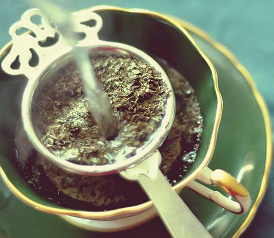 Green Tea Improves Working Memory post image