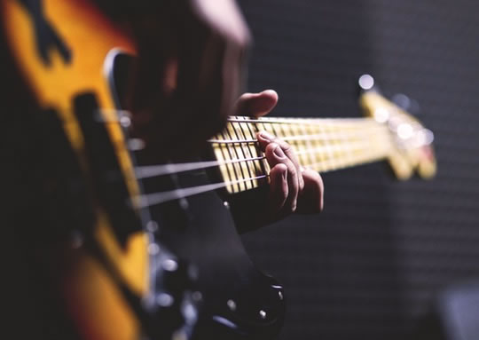 How Playing A Musical Instrument Boosts Brain Health post image