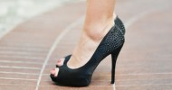 What High Heels Tell Us About The Desire For Status