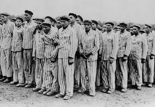 What Holocaust Survivors Can Teach Us About Gratitude post image