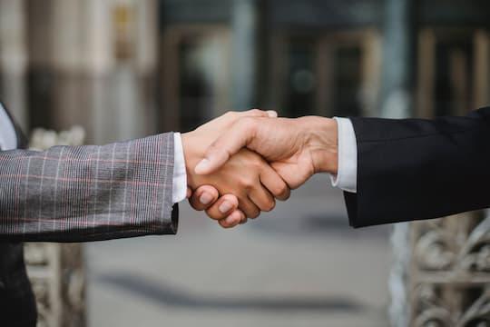 negotiate salary