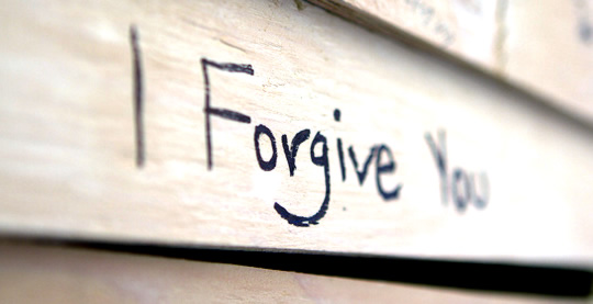 Forgiveness: The Wonderful Psychological Perks post image